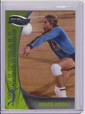 2009 PRESS PASS FUSION KARCH KIRALY BEACH VOLLEYBALL #84 ~ OLYMPIC GOLD MEDALIST