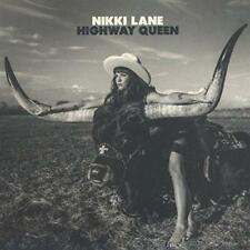 Nikki Lane - Highway Queen (NEW CD)
