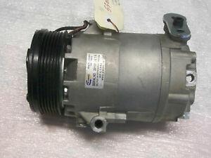 klimakompressor 550076 Opel Astra G, Corsa C / D, Meriva A,