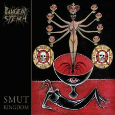 Pungent Stench - Smut Kingdom (unreleased 2007 album - first official release) -