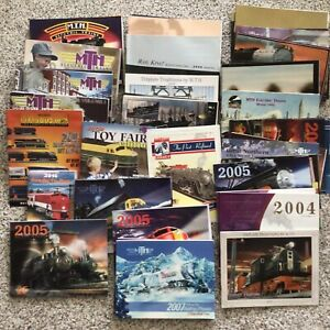 MTH Electric Trains and Railking catalogs Rail King Pick 1