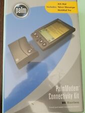 NEW PALM 3C10320U PALM MODEM CONNECTIVITY KIT FOR PALM III Series Factory seal