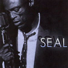 CD - Album -  SEAL - Soul  (2008) - Trax & more ...