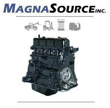 Nissan H20-K Forklift Engine - H20K - 2 Bolt - 13 Month Warranty - MAGNA v4