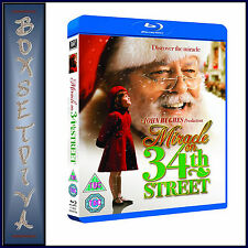 MIRACLE ON 34TH STREET - Elizabeth Perkins **BRAND NEW BLU RAY **