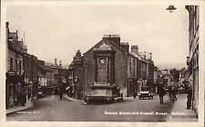 Stroud. George St. & Russell St. by Lilywhite # Std 2 for James & Owen, Stroud.