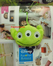 Disney Toy Story Alien Green Cell Phone Strap Chain