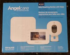 Brand New Angelcare Baby Breathing Monitor with Video