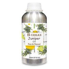 Juniper (Juniperus Communis) Pure & Natural Essential Oil 2000ml