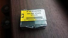 Shure  VN45E generic stylus (for Shure V15 type4 cartridge)
