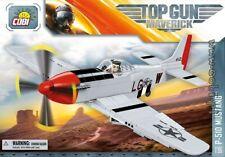 BRICKS COBI 5806 P-51D Mustang Top Gun Maverick 265 element