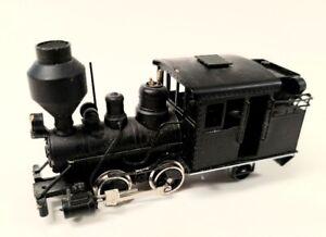 Brass 0-4-2 Westside NARROW gauge HOn3 DC Critter steam engine