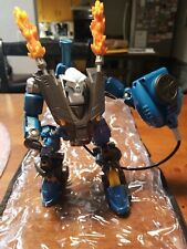 "MARVEL LEGENDS MegaMorphs GHOST RIDER Loose 9"" Action Figure"