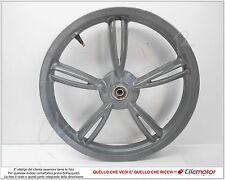 CERCHIO RUOTA ANTERIORE 16 X 1,85 wheel original PEUGEOT LOOXOR 150 4T 2003-2006