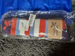 Girls winter/ski socks size 9-12 very good make Muddy Puddles