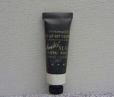 MAC Paints Cream Eye Shadow Base, Kabuki Magic, #Holy Holy, 6.5g, Brand NEW