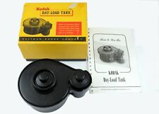 195856 Vintage Kodak Day-Load 35mm Film Processing Tank Genuine Original