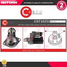 CST10251GS Motorino d'avviamento (MARCA-CASCO)