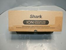 New Genuine OEM SHARK ION POWER PACK BATTERY XBAT200  RECHARGEABLE LITHIUM-ION