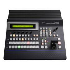 Panasonic AV-HS400  Hd SDI Multi-format 3D Digital Live Video Switcher Mixer !
