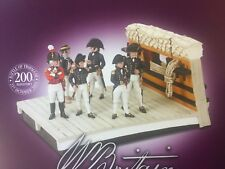 William Britains Nelson Deck Scene - Limited Edition 41118