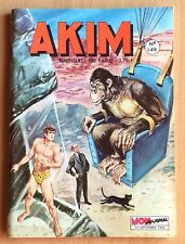 AKIM N° 149  ( PETIT FORMAT BIMENSUEL EDITION MON JOURNAL ANNEE 1965 ) TBE