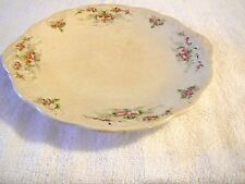 "Petrus Regout Maastricht Potiche 10"" Cake/Serving Plate Made in Holland, Great"