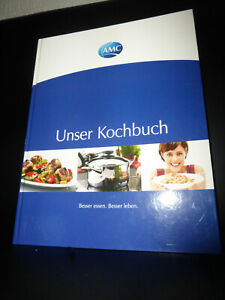 AMC Unser Kochbuch 2005