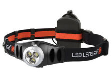 LED LENSER Camping & Hiking Headlamps
