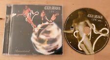 Cirkus - One Plus... 2002 remastered CD 5 bonus tracks