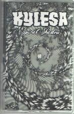 KYLESA - Spiral Shadow Cassette Tape - Sludge Metal