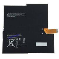 42.2Wh MS011301-PLP22T02 Battery for Microsoft Surface Pro 3 1577-9700 G3HTA009H