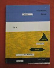Bernard HEIDSIECK - Ecriture /Collage.- DJERASSI.