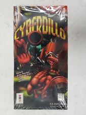 3DO PANASONIC CYBERDILLO LONGBOX SEALED