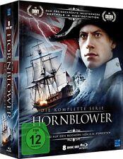 Hornblower - Die komplette Serie Ioan Gruffudd, Tony Haygarth, Andrew BLU RAY