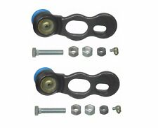 For Ford Crown Victoria Lincoln Town Car Pair Set of 2 Front Upper Ball Joints