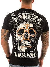 Unifarbene Yakuza Herren-T-Shirts