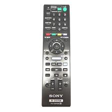 Sony BDV-N7100W Genuine Original Remote Control