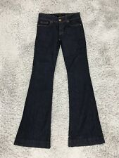 J Brand New  Love story Flare Jeans Pants NWT $218  in Pure Wash  size 27
