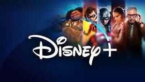 Disney + Envio gratis 6 €