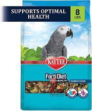 New listing Forti-Diet Pro Health,Contains Prebiotics And Probiotics - Parrot,8 Lb