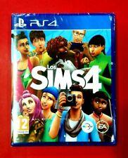 Los Sims 4 - PLAYSTATION 4 - PS4 - NUEVO