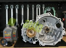 Getriebe JCS  VW CADDY SEAT AUDI SKODA 1.9TDI 12-M.GARANTIE 5-GANG PRIMA