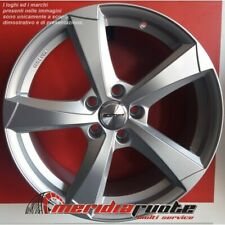 ICAN S CERCHI IN LEGA NAD 17 7,5J ET45 5X112 66,5 MADE IN ITALY AUDI A3 A4 A6