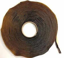 "Mobile Home/RV Black Butyl Tape 3/4"" x 30' (4 Pack)"