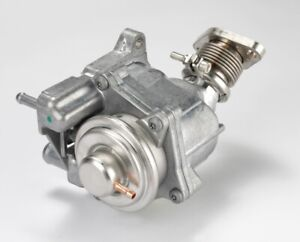 EGR Valves PEUGEOT BOXER: InterMotor; 14300