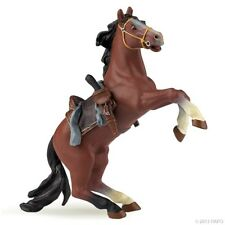 Papo 39905 Pferd der Musketiere 14 cm Historische Figuren