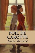 Poil de carotte (French Edition)-ExLibrary