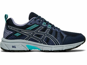 ASICS GEL-Venture 7 Women's Trail Running Shoes. Choose Size & Color