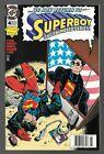 Superboy #4 (May, 1994) by Karl Kesel & Mike Parobeck VF/NM 9.0